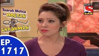 Taarak Mehta Ka Ooltah Chashmah - तारक मेहता - Episode 1717 - 15th July, 2015 width=