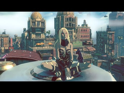 Gravity Rush 2 Review Discussion - IGN Plays Live