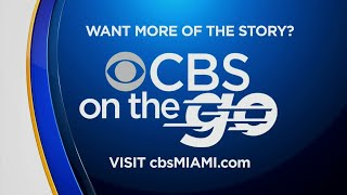 CBS On The Go
