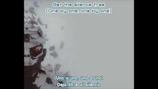 Linkin Park - In my remains (Subtítulos español - Lyrics on Screen)