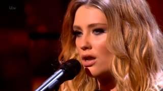 Ella Henderson - Live at the London Palladium - Glow