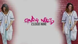 Cloud Nine Official LYRIC VIDEO Cyndy Niks