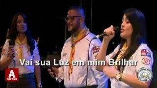 EXÉRCITO DE JESUS - OFICIAL - Art'Trio - Legendado
