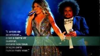 ELBA RAMALHO E CHICO CÉSAR ● ESPERE POR MIM, MORENA (live)