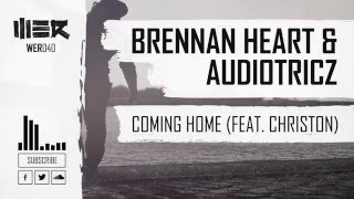Brennan Heart & Audiotricz ft. Christon - Coming Home (Official Video)