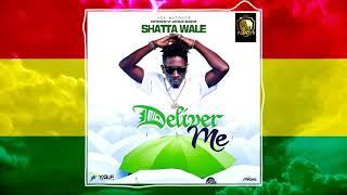 Shatta Wale - Deliver Me (Audio Slide)