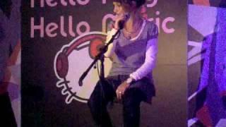Carolina Deslandes - Live @ Casa da Música