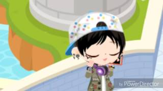 LINE PLAY - Cover MV Miracle Of Love : MIN [Official HD](By BossDN LPTV)