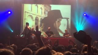 fiesta des suds:CHINESE MAN feat TUMI et TAIWAN MC-2-