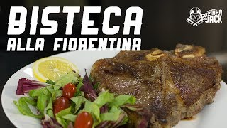 Bistecca alla Fiorentina | A Maravilhosa Cozinha de Jack