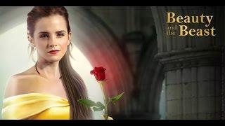 A Bela e a Fera - com Emma Watson (Teaser Trailer 2017 Legendado)