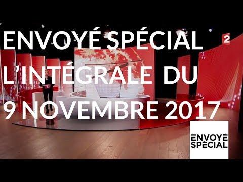 nouvel ordre mondial | Envoyé spécial du 9 novembre 2017 (France 2)