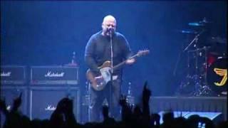 Pixies - Debaser (Live Vector Arena, Auckland 12/03/10)