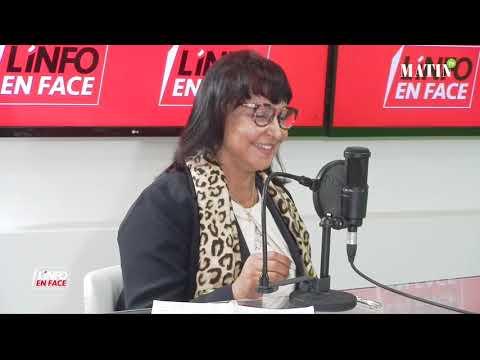 Video : AFEM : Aicha Amrani présidente ou pas présidente ? Elle nous répond