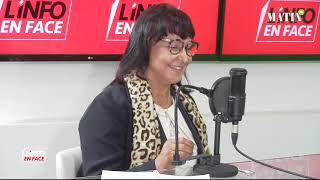 AFEM : Aicha Amrani présidente ou pas présidente ? Elle nous répond