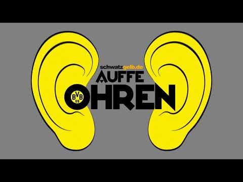 Auffe Ohren #40: Ein versöhnlicher Jahresabschluss | Der BVB Podcast von schwatzgelb.de