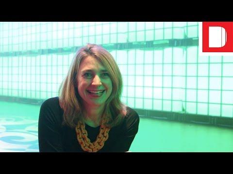 Google's Alison Lomax Talks Broadcast Relations At YouTube's Brandcast