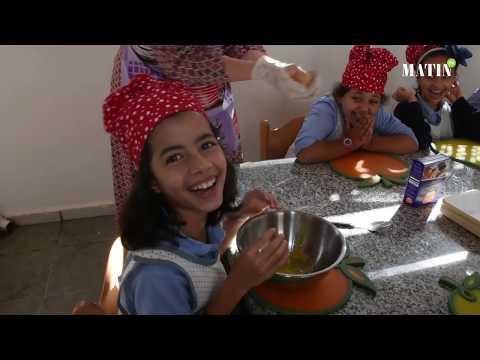 Video : Les activités parascolaires à l'école une excellente initiative