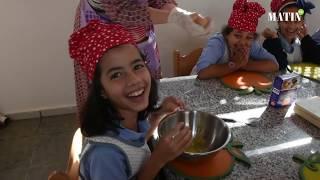 Les activités parascolaires à l'école une excellente initiative