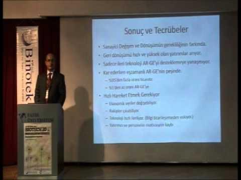 BİNOTEK Kulübü - Prof  Dr  Halil Rıdvan ÖZ   Fatih Üni  Genetik ve Biyomüh  Bölümü_3
