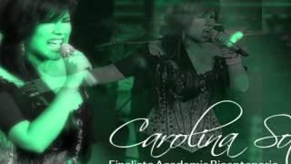 Un Sueño Imposible - Carolina Soto