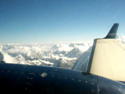 Himalayan Flights with Buddha Air – Nepal