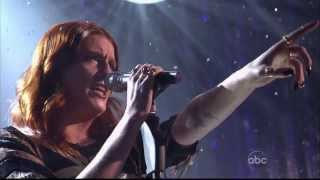 Florence + the Machine | Spectrum (Live on Dick Clark's New Year's Rockin' Eve 2012)
