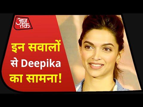 NCB के इन सवालों से Deepika का सामना!