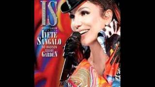 03 Cadê Dalila Ivete Sangalo At Madison Square Garden [Áudio Oficial]