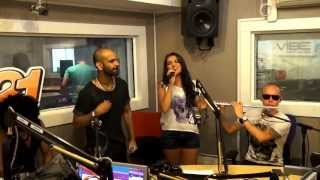 Mandinga ft. Muneer - Bling (Live @Request 629)