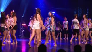 HRHS Dance Show 2016 - 39 Footloose