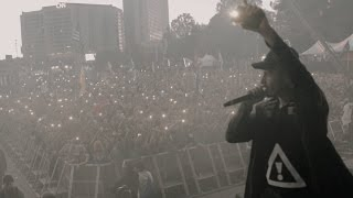 FLOSSTRADAMUS -  SHAKY BEATS FESTIVAL 2017