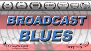 The Broadcast Blues Theme Song