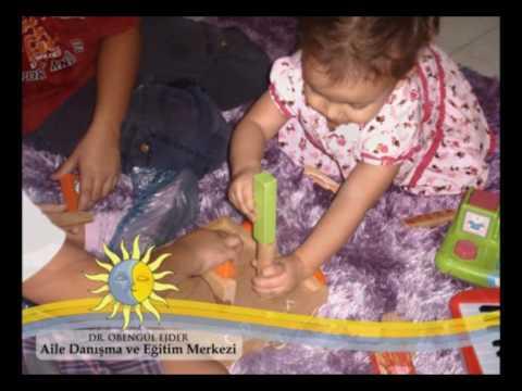 Aile Danışma ve Eğitim Merkezi Tanıtım Filmi