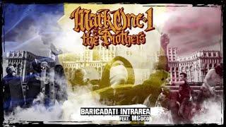 MarkOne1 & The Brothers - Baricadati intrarea (feat. MCoco) (2015)