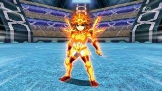 閃電十一人GO! 時空之石-雨宫太陽化身武裝