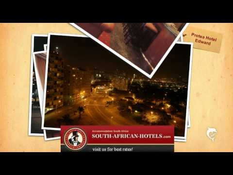 Protea Hotel Edward Durban, KwaZulu-Natal
