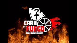Tema Carro de Fuego Banda Evangelizadora