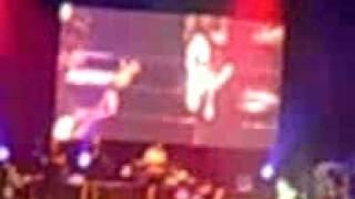 Demi Lovato- Until You're mine (live)