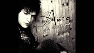 Anto - You Move Me