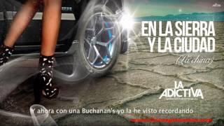 La Adictiva - La china en vivo (version original)