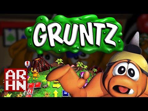 Gruntz (PC) | Retro