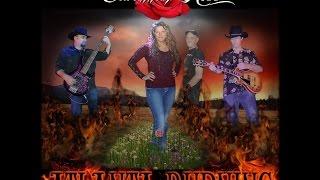 """Music Video """"Southern Girl by Savannah Rose and Atlanta Burning"""""""