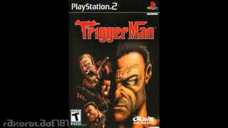PS2, XBOX, Gamecube - Trigger Man OST - Escape