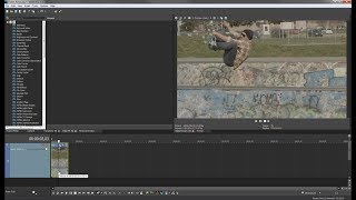 VEGAS Pro Tutorial: Instantly Creating Freeze Frame Video