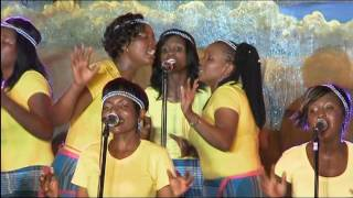 Worship House -Re Tla Thaba (Live in The New Wine Concert) (Official Video)