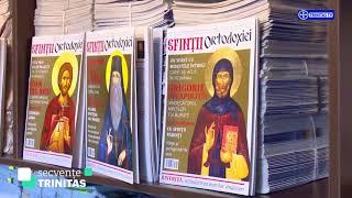 """Secvente TRINITAS. """"Lumea credintei"""", lumea vestilor bune (13 11 2017)"""