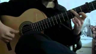 Gipsy Kings - Allegria (Cover by Alex Maisuradze)