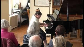 Yerin Yang - Flight of the Bumble Bee by Rimsky-Korsakov-Rachmaninoff