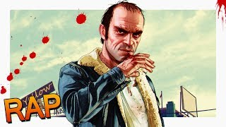 Rap do Trevor - Grand Theft Auto V | RapGame #05